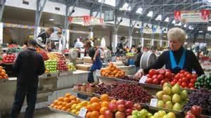 تحقیق درباره شناخت بازار اوكراین و راههای دستیابی به آن