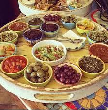 گلچین غذاهای شمال ایران
