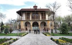 دانلود تحقیق جایگاه صنعت گردشگری در استان قزوین