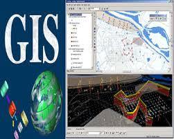 پاورپوینت آشنایی با ساختار داده ها در سیستمهای اطلاعات جغرافیایی