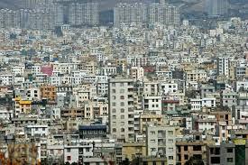پاورپوینت تراکمهای جمعیتی و ساختمانی در شهرها